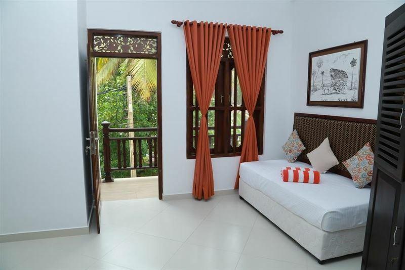 Фото Sanmark Luxury Hotel Ahangama Ахангама