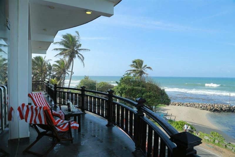 Фото Sanmark Luxury Hotel Ahangama Шри-Ланка Ахангама