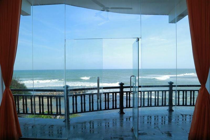 Фото Sanmark Luxury Hotel Ahangama Шри-Ланка