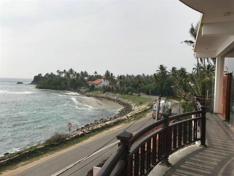 Sanmark Luxury Hotel Ahangama