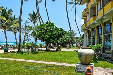 Insight Resort 3*, Шрі-Ланка, Ахунгалла