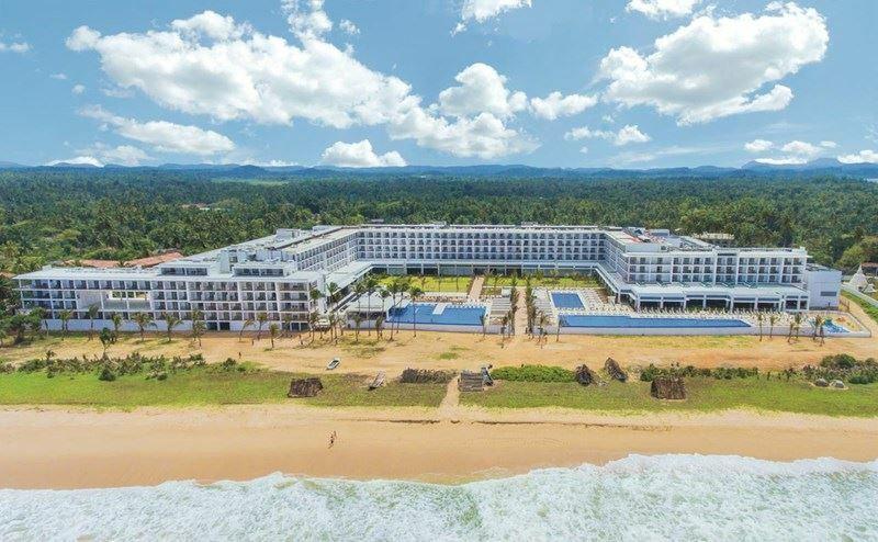 Фото Riu Ahungalla Шри-Ланка