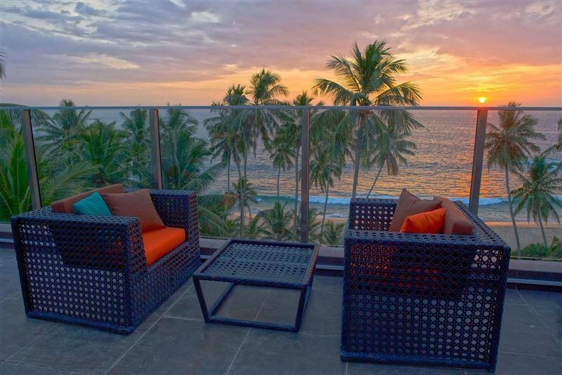 Фото Hotel J Ambalangoda Шри-Ланка