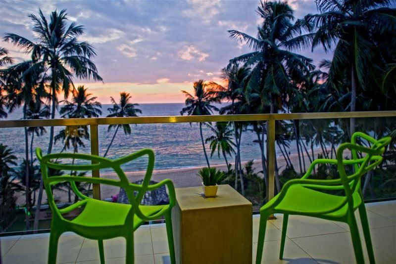 Hotel J Ambalangoda