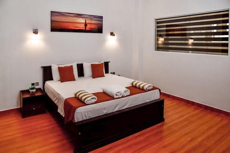 Bounty Hotel Шри-Ланка Амбалангода