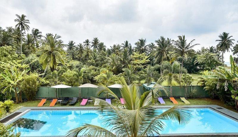Фото Bounty Hotel Шри-Ланка Амбалангода