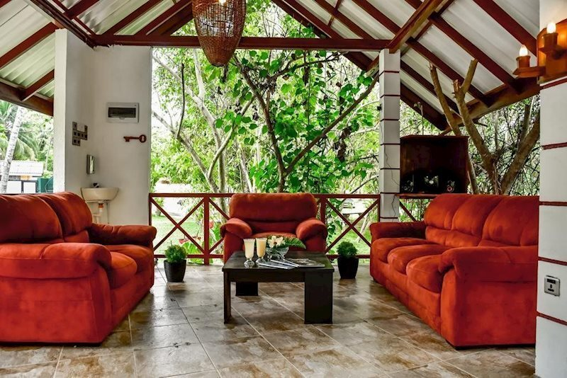 Фото Bounty Hotel Амбалангода