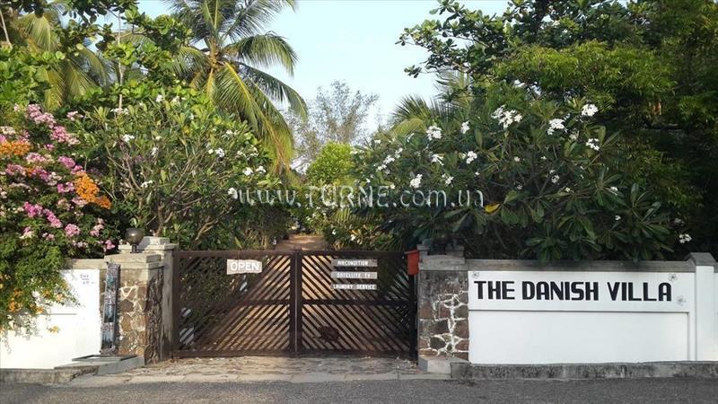 The Danish Villa
