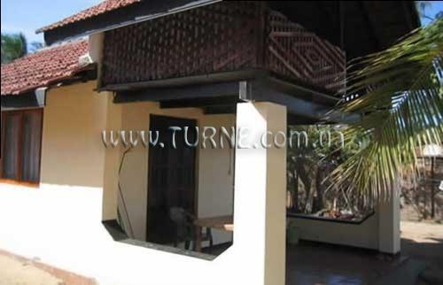 Отель The Tsunami Hotel Шри-Ланка Аругам-Бей