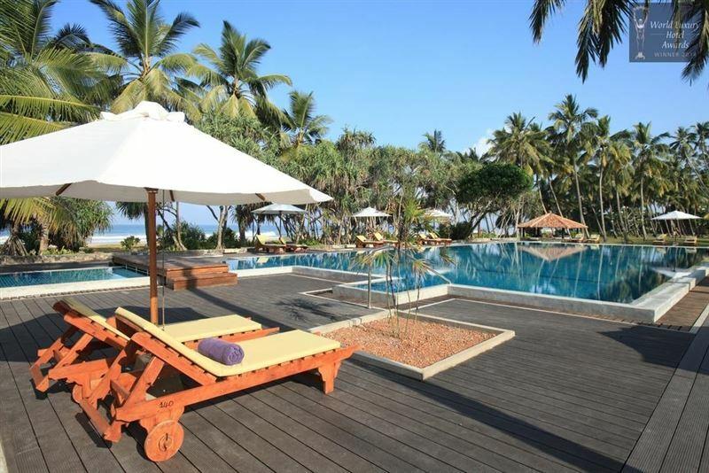 Отель Avani Bentota (ex. Serendib) Шри-Ланка Бентота