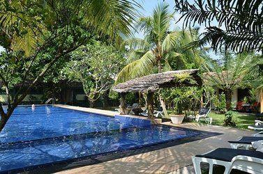 Hotel Susantha Garden 3*, Шри-Ланка, Бентота
