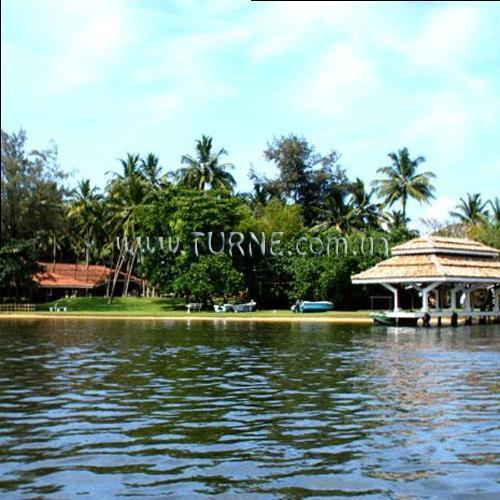 Фото Hotel Bendota Village Шри-Ланка Бентота