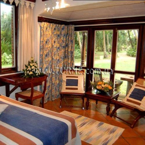 Отель Hotel Bendota Village Шри-Ланка Бентота