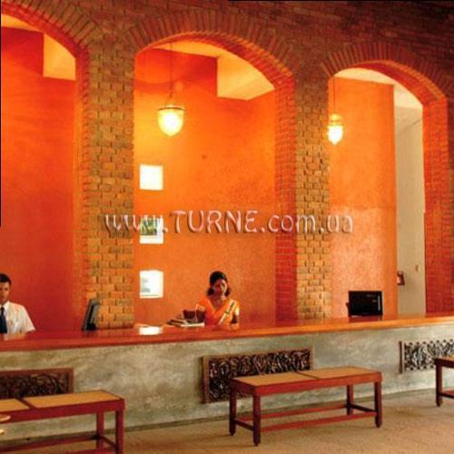 Hotel Bendota Village Шри-Ланка Бентота