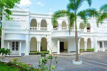 Bougain Villa Guest 3*, Шри-Ланка, Бентота