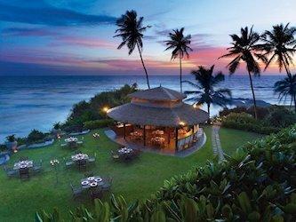 Taj Bentota Resort & Spa (ex. Vivanta By Taj) 5*, Шри-Ланка, Бентота