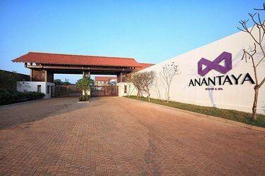 Anantaya Resort And Spa, Chilaw 4*, Шри-Ланка, Чилау