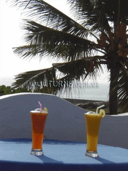 Отель Seagreen Guesthouse Шри-Ланка Галле