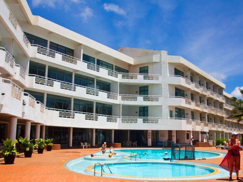 Induruwa Beach Resort Шри-Ланка Индурува