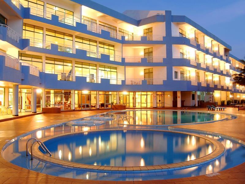 Отель Induruwa Beach Resort Шри-Ланка Индурува