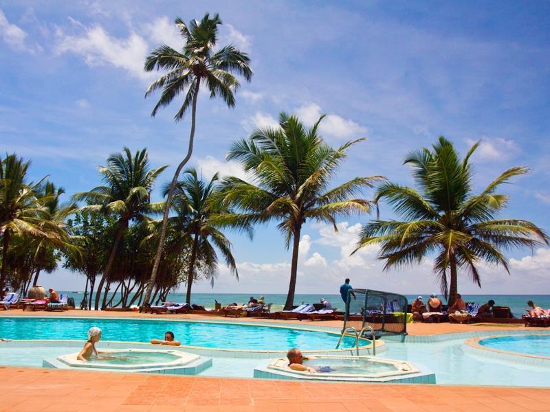 Фото Induruwa Beach Resort Индурува