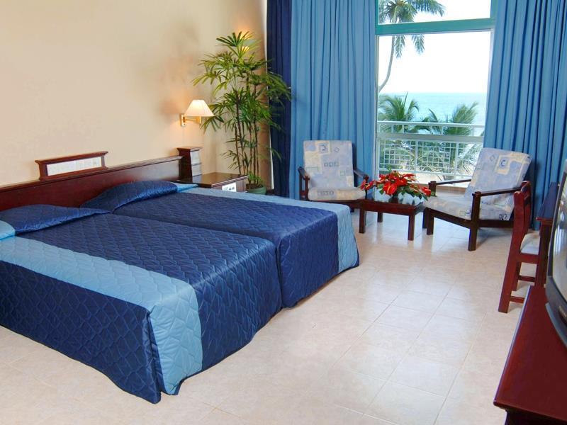 Фото Induruwa Beach Resort Шри-Ланка Индурува