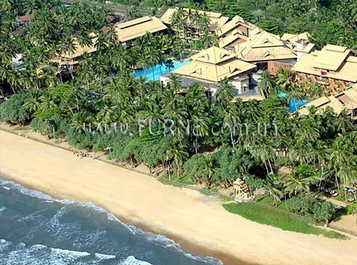 Фото Royal Beach Resort Шри-Ланка Индурува