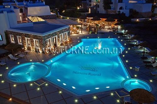 Фото Royal Beach Resort Индурува