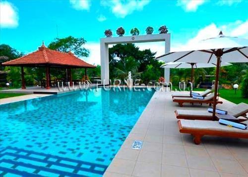 Фото Cocoon Resort & Villas Шри-Ланка