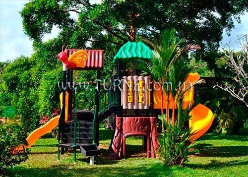 Фото Cocoon Resort & Villas