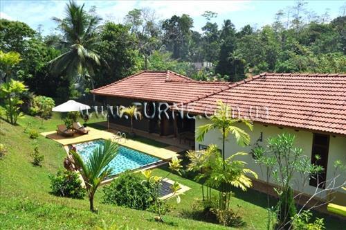 Фото Cocoon Resort & Villas Шри-Ланка Индурува
