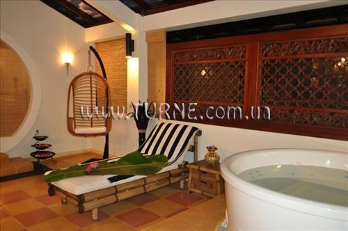 Отель Cocoon Resort & Villas Шри-Ланка Индурува