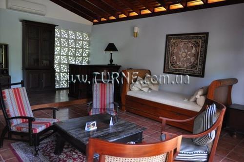 Cocoon Resort & Villas Шри-Ланка Индурува