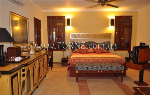 Cocoon Resort & Villas Индурува