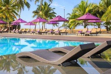 Avani Kalutara (ex. Kani Lanka Resort & SPA ) 4*, Шрі-Ланка, Калутара