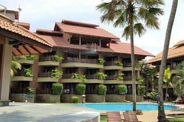 Royal Palms Beach 5*, Шри-Ланка, Калутара