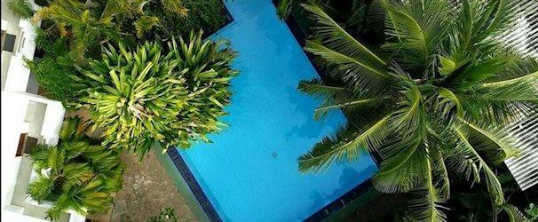The White Haven 3*, Шрі-Ланка, Калутара