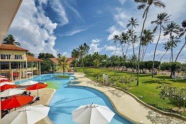 Turyaa Kalutara (ex. The Sands Hotel) 5*, Шри-Ланка, Калутара