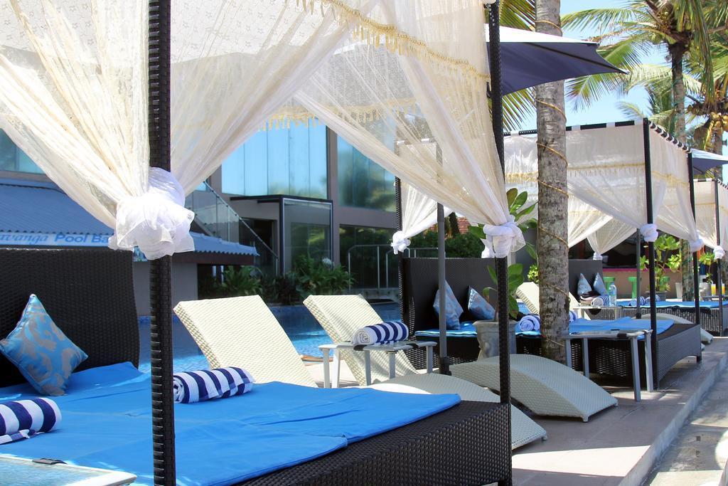 Фото Lavanga Resort & Spa Хиккадува