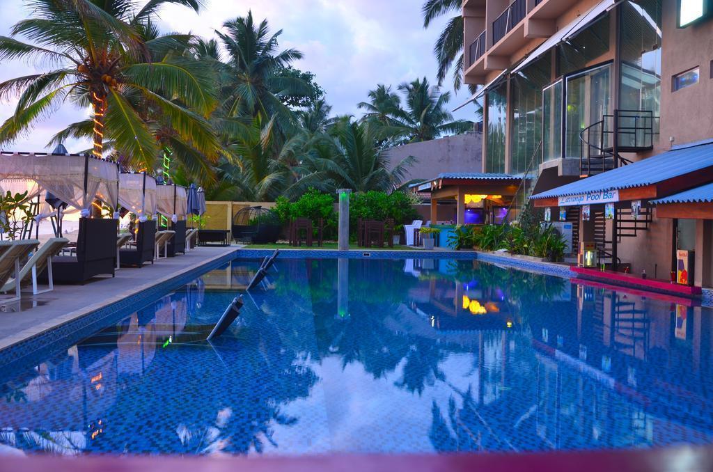 Фото Lavanga Resort & Spa Шри-Ланка Хиккадува