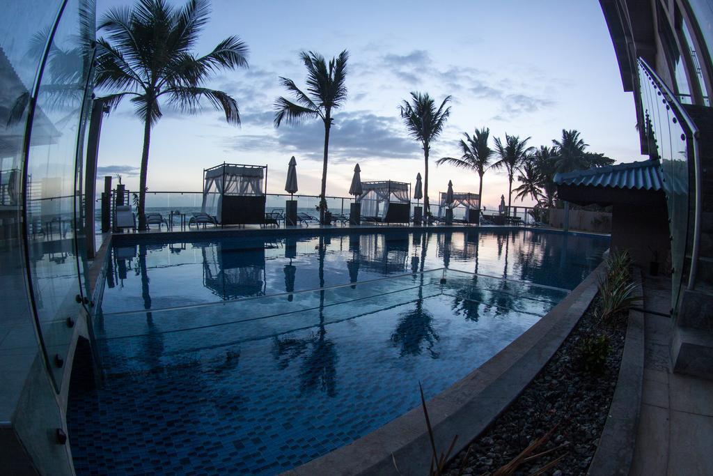 Lavanga Resort & Spa Шри-Ланка Хиккадува
