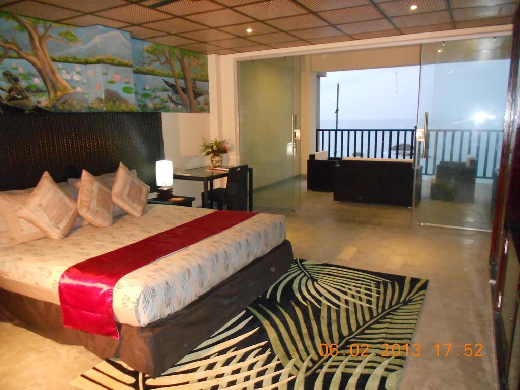 Отель Lavanga Resort & Spa Хиккадува