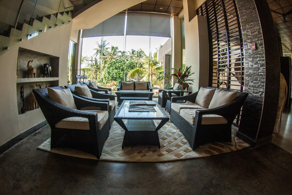 Фото Lavanga Resort & Spa