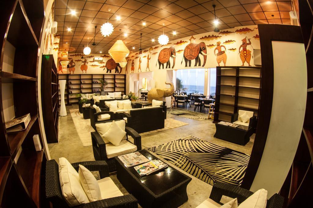 Lavanga Resort & Spa Хиккадува