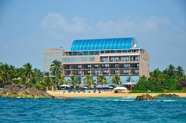 Lavanga Resort & Spa 5*, Шрі-Ланка, Хіккадува
