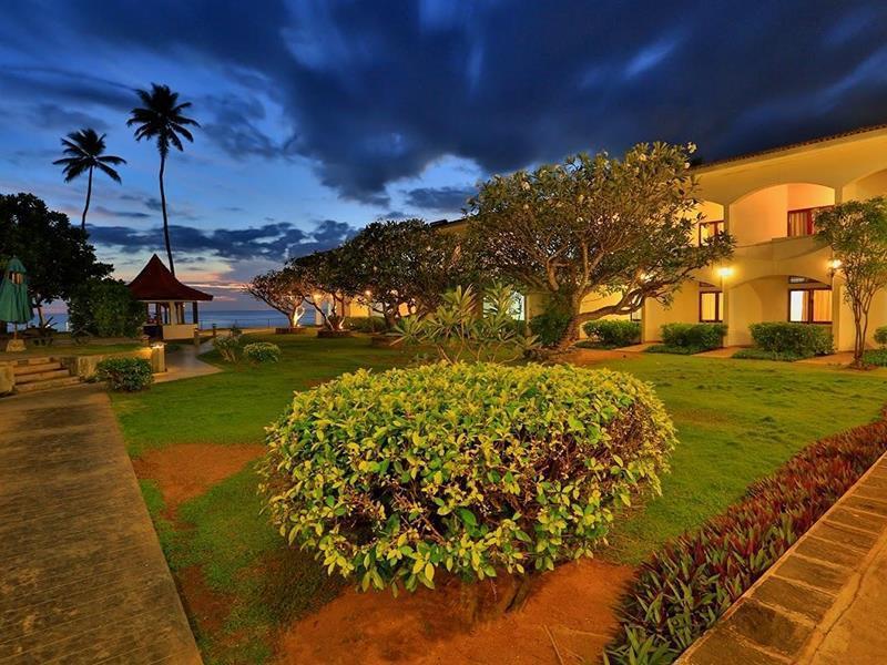 Отель Lanka Supercorals Хиккадува