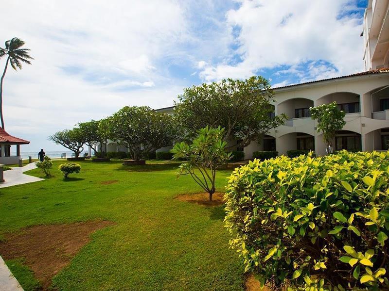 Отель Lanka Supercorals Шри-Ланка Хиккадува