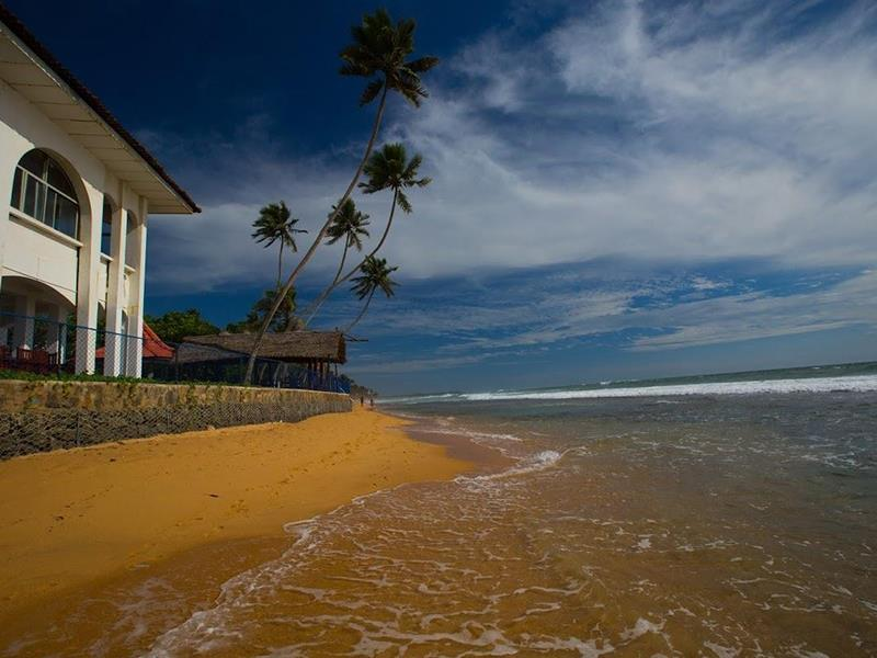 Фото Lanka Supercorals Хиккадува