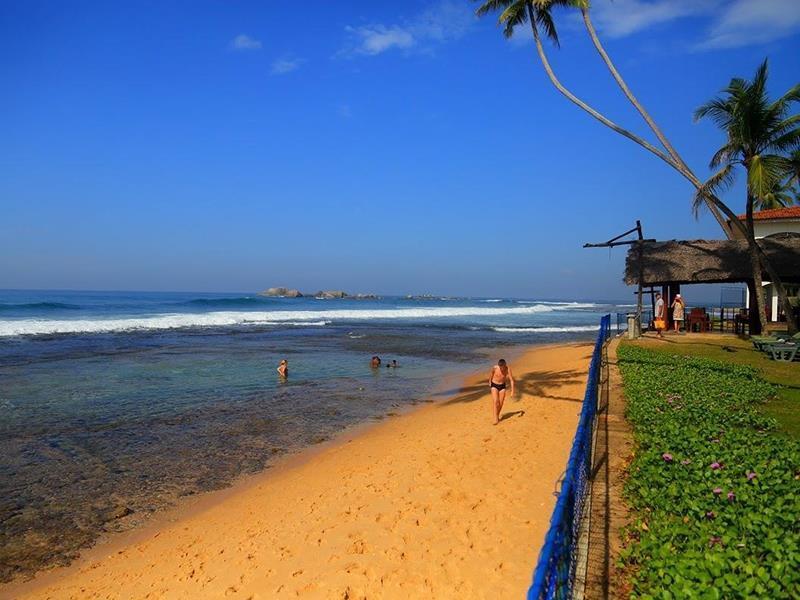 Фото Lanka Supercorals Шри-Ланка Хиккадува