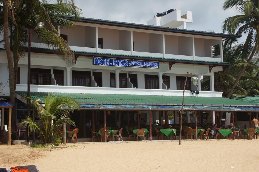 Фото Ritas Hotel Шри-Ланка